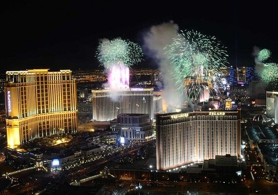 7 Best New Years Eve 2020 Party Destinations in USA for Best Celebrations with Fireworks