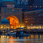 5 Best Hotels Near Boston Harbour For New Years Eve 2019 Celebrations