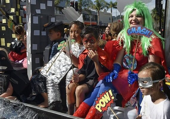Christmas 2018 Gisborne: Things to Do, Best Events, Parade Info, and How to Spend
