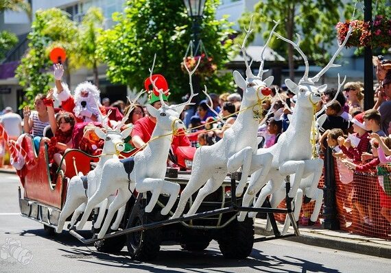 Christmas 2018 Wanganui: How to Spend, Parade, Things to Do, and Best Events