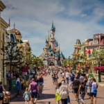 5 Best Hotels Near Paris Disneyland For New Years Eve 2019 Celebrations and Party