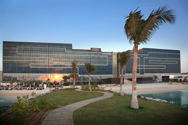 Fairmont Bab Al Bahr New Years Eve 2019 Hotel Packages, New Year Party, Event, and Celebrations