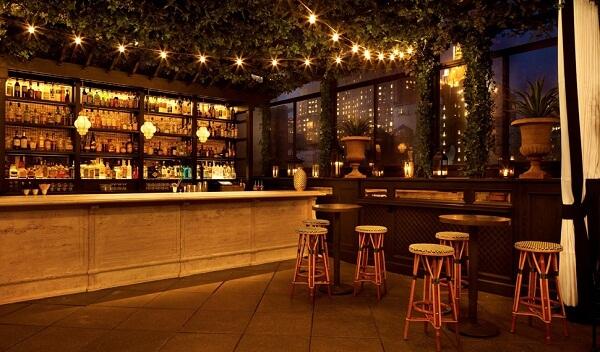 Gramercy Terrace, Gramercy Park Hotel New York