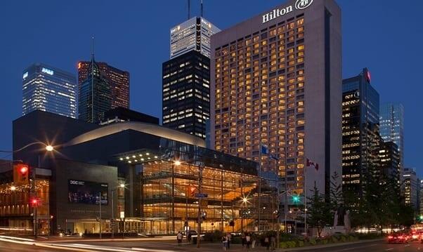 Hilton Toronto