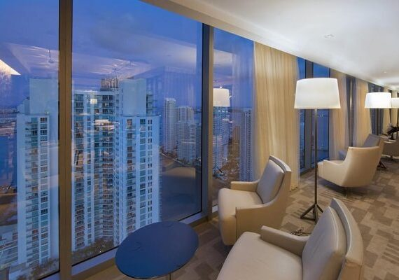 JW Marriott Marquis Miami New Years Eve 2020 Hotel Packages, Best Place to Celebrate in Miami, NYE 2020 and More