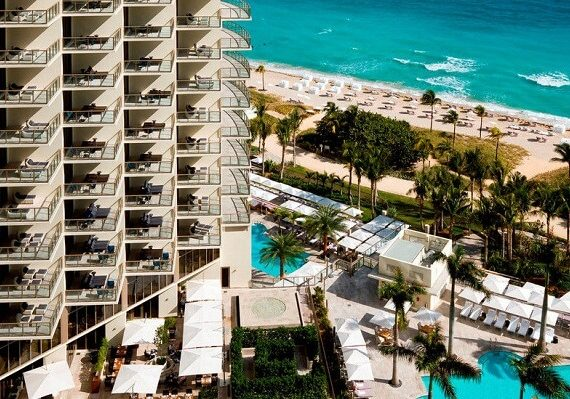 St Regis Bal Harbour New Years Eve 2020 Hotel Packages, Best Place to Celebrate, Fireworks, Party and Event