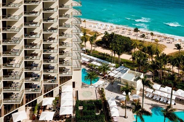 St Regis Bal Harbour Miami Beach