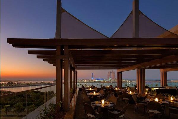 St Regis Abu Dhabi