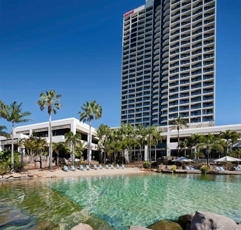 Surfers Paradise Marriott Resort Spa