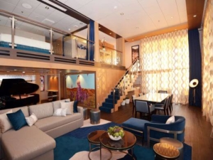 Swanky Suites Symphony of the Seas