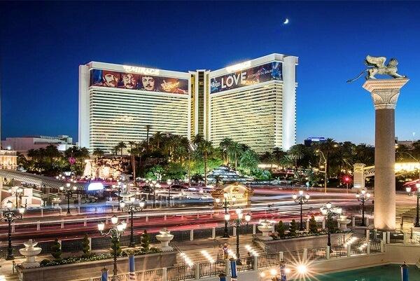 Las Vegas Strip New Years Eve 2019: Hotel Packages, Best ...