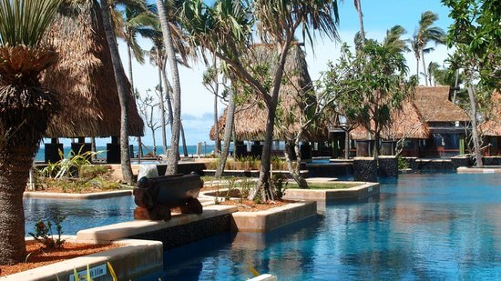 The Westin Resort Fiji