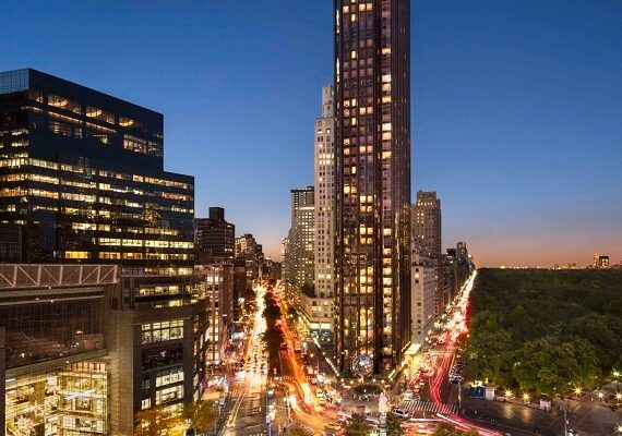 Trump International Hotel New York New Years Eve 2020 Hotel Packages, Deals, Event, Party