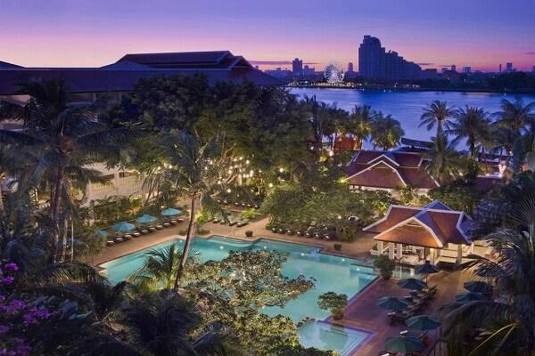 Anantara Resort, Bangkok