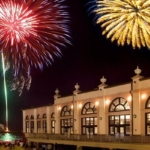 Atlantic City New Years Eve Fireworks 2019: Best Places to Watch Fireworks, and Live Streaming Tips