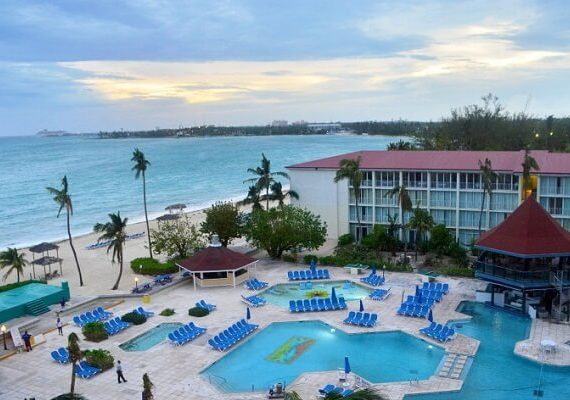 Breezes Resort Bahamas New Years Eve 2020: Party, Event, Gala Dinner, and Celebrations