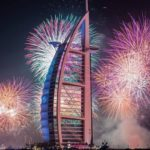 Burj Al Arab New Years Eve 2020 Celebrations, Party, Event, and Best Discounts