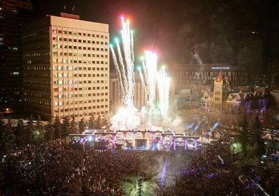 Canada New Years Eve 2020: 5 Best Destinations to Spend New Year 2020 in Canada