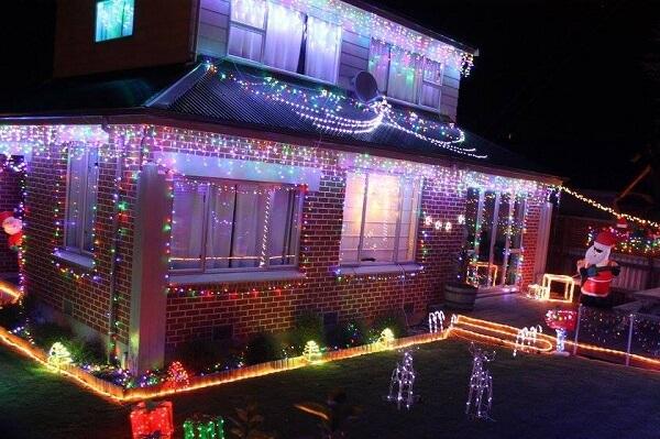 Christmas in Invercargill