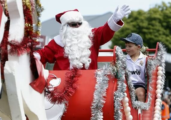Christmas 2018 Whangarei: Parade, Best Events, Things to Do, and How to Spend