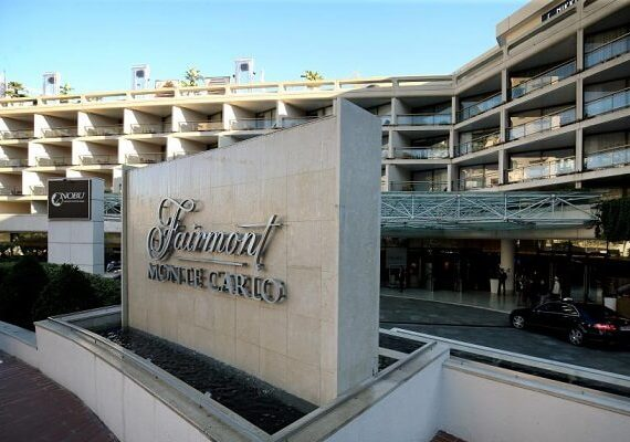 Fairmont Monaco New Years Eve 2020 Hotel Packages, Event, Party, and Celebration