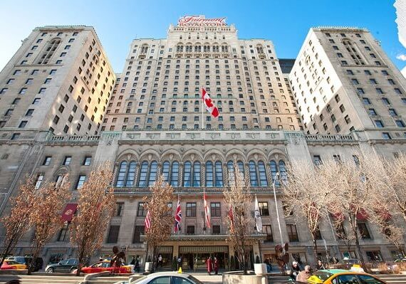 Fairmont Royal York Toronto New Years Eve 2019 Hotel Deals, Party, Event, Hotel Packages, and More