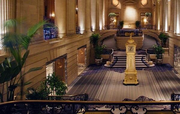 Hilton Hotel, Chicago
