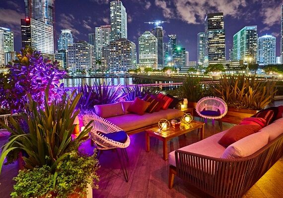 Mandarin Oriental Miami New Years Eve 2020 Hotel Packages, Best Place to Celebrate in Miami and More