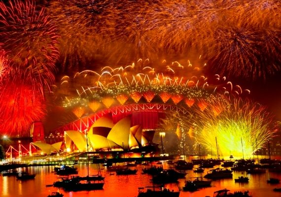 How to Watch New Years Eve Fireworks 2020 Live Streaming Online