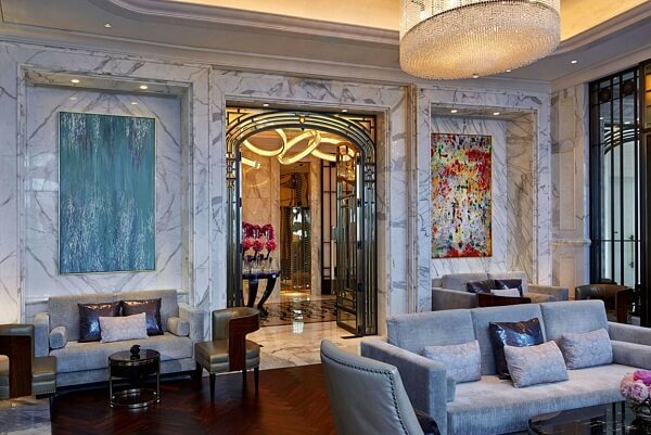The Ritz Carlton Macau