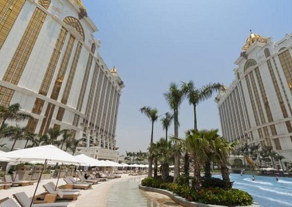 The Ritz-Carlton Macau New Years Eve 2020 Hotel Packages, Deals, Party and Event