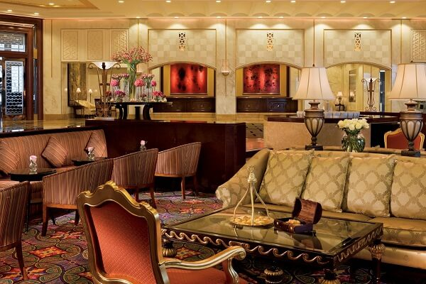 Ritz-Carlton Hotel, Doha