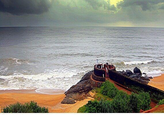 Top 10 Weekend Getaways from Ernakulam