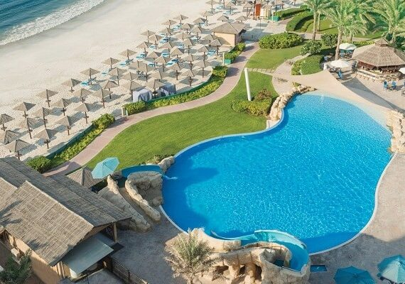 10 Most Romantic Hotels in Sharjah for Couples 2019 (with Prices)