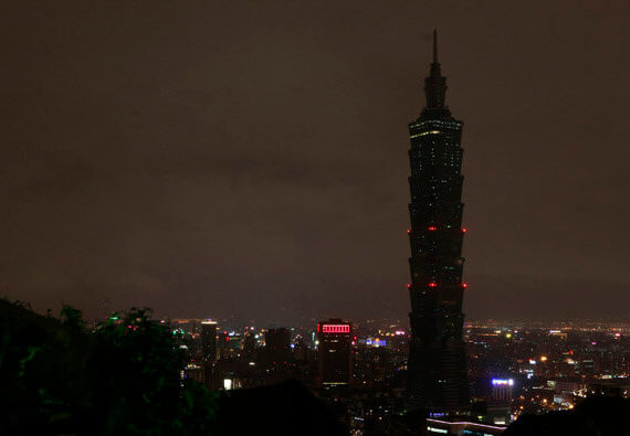 Earth Hour 2020: Famous Tourist Attractions Around the World Will Go Dark for 1 hour
