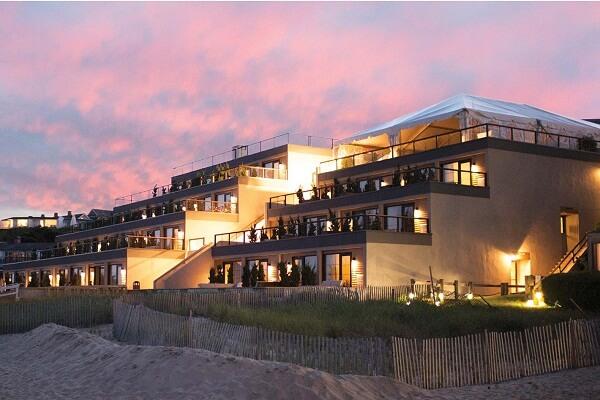 Gurney's Montauk Resort Seawater Spa