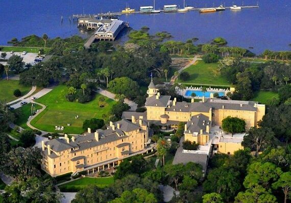 Jekyll Island New Years Eve 2020 Hotel Packages, Deals, Best Places to Stay, and More