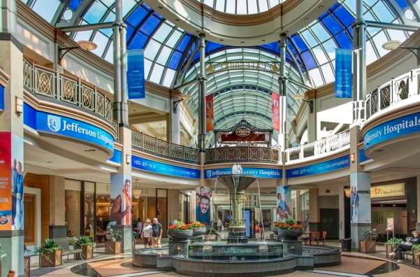 King of Prussia Mall, King of Prussia, Pennsylvania