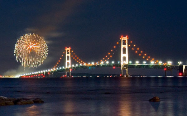 Mackinaw City New Years Eve 2020 Hotel Deals, Packages ...
