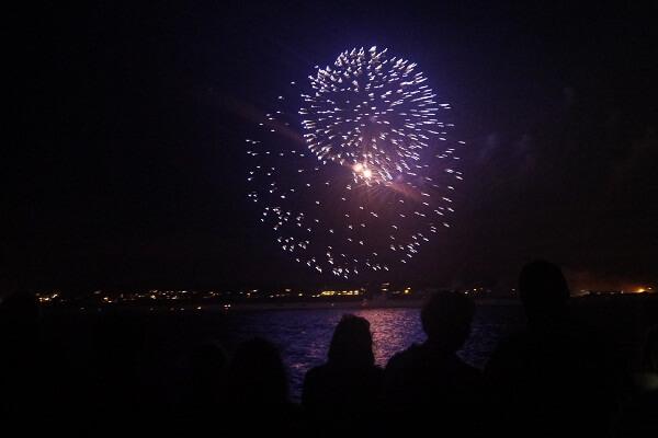 Montauk NY New Years Eve
