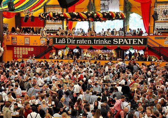 Oktoberfest Munich 2019 Dates, Schedule, Tickets, Nearby Hotels, Travel Tips, Guide, and More