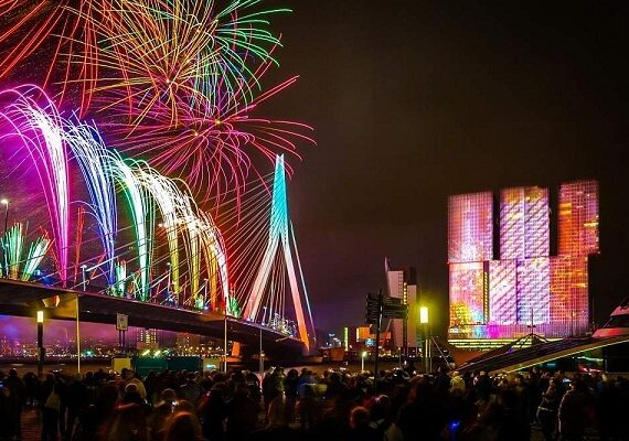Rotterdam New Years Eve 2020: Best Places to Stay, Best Hotel Packages, and Deals