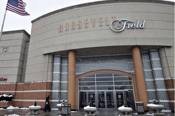 Top 10 largest shopping malls in the united states of america 2019 list for Roosevelt field garden city ny