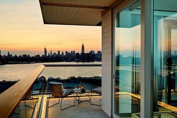 The William Vale Brooklyn, NY