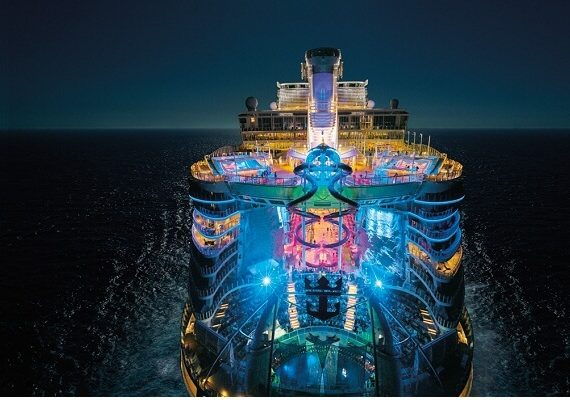 Harmony of the Seas Deck Plan, Length, Prices, Capacity, Reviews, and More