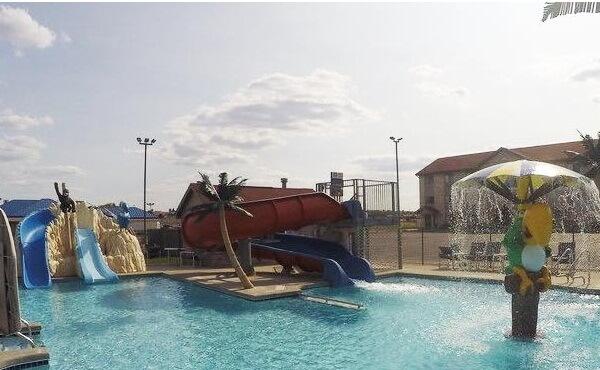 Alakai Waterpark Hotel & Suites
