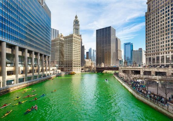 St. Paddy's Day 2019: Best Cities to Celebrate Saint Patrick's Day 2019 in USA