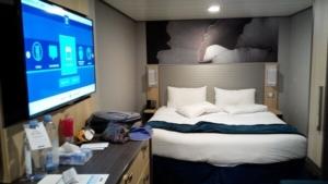 Inside Cabin @ Harmony of the Seas