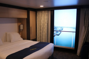 Inside Room @ Harmony of the Seas