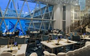 Restaurant @ Harmony of the Seas